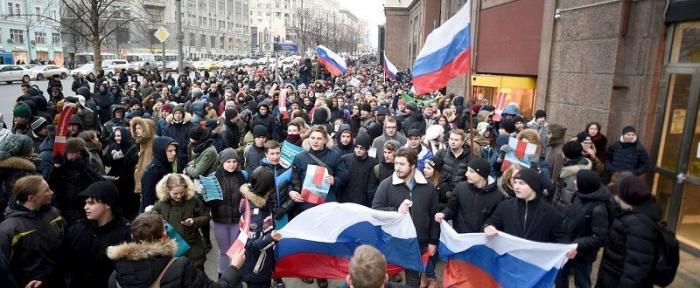Трагедия в Кемерово – это тест на народную зрелось