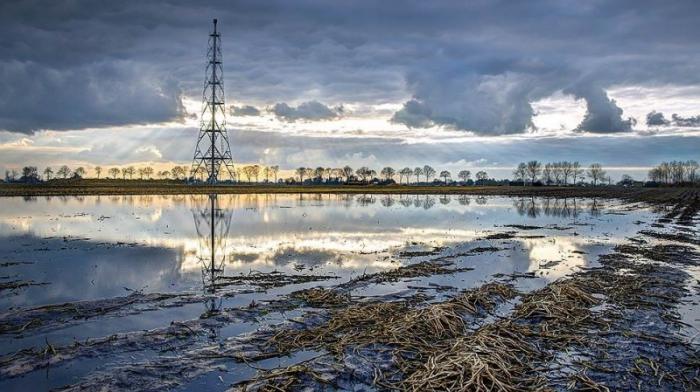 Главное газовое месторождение ЕС умирает – Газпром готов к захвату рынков