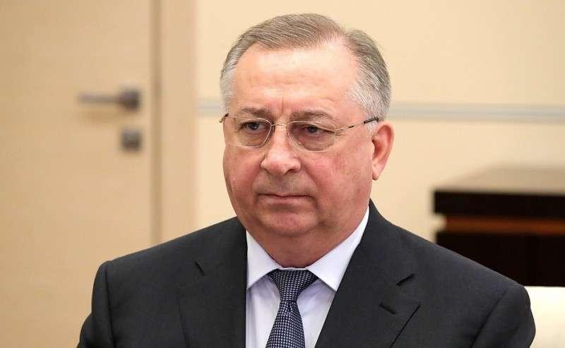 Председатель правления ПАО «Транснефть» Николай Токарев.
