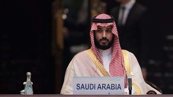 Наследный принц Бин Салман: Ваххабизм распространяли Сауды по требованию США