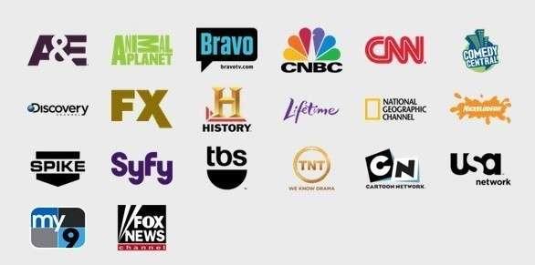 Американские телеканалы выгонят из России в ответ на прекращение вещания в США RT