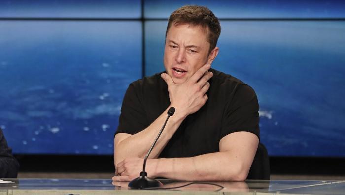 Мошенник Илон Маск приближается к позорному банкротству своего детища
