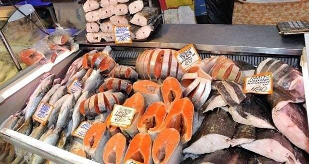 Красная рыба, икра и крабы – настоящий кошмар и сплошной обман на прилавках