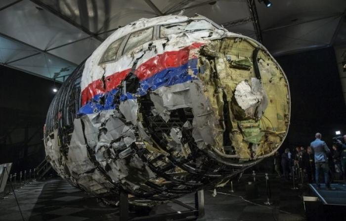 «Боинг» сбила Украина: журналисты из США обвинили Англию и весь Запад в шельмовании России