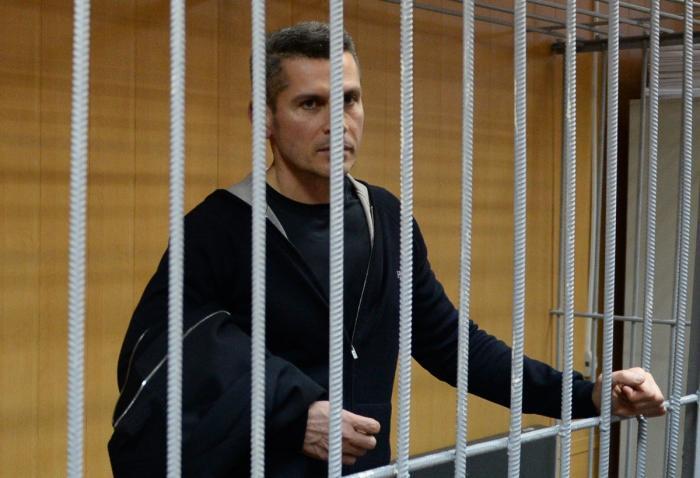 Очищение России: арест Зиявудина Магомедова. Подробности