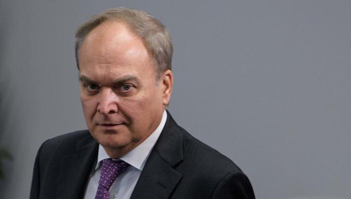 Посол России Антонов: США и Британия тщательно готовили провокацию против России