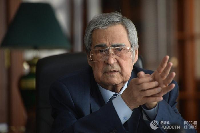 Пожар в ТЦ Кемерово: губернатор подал в отставку