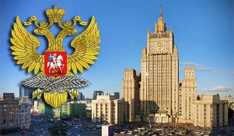 13+1 вопрос к Британским паразитам по «делу Скрипалей» от МИД России