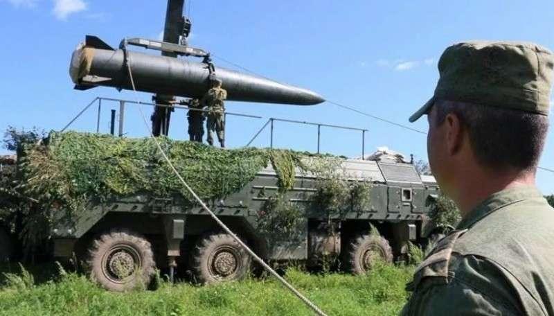 Генерал Шаманов тремя словами отправил «в нокаут» все хваленое НАТО