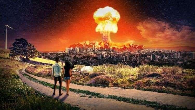 Перспективы современной ядерной войны и её последствия для России