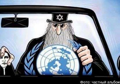Америкой руководят евреи с израильским гражданством