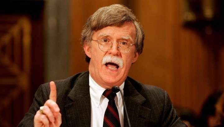 Нового советника Трампа по нацбезопасности назвали угрозой для нацбезопасности США