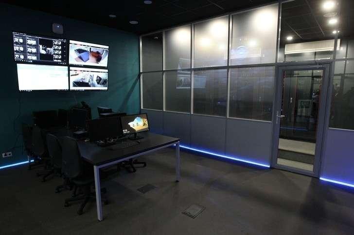 ВПетербурге открыт центр кибербезопасности иквантовых коммуникаций