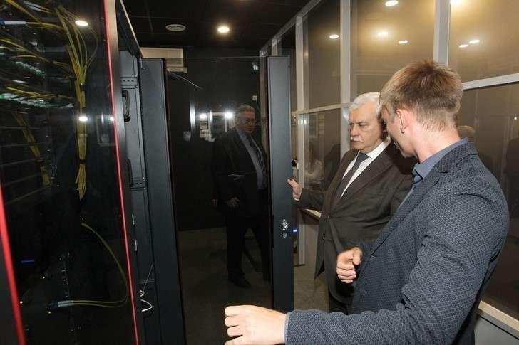 ВПетербурге открыли центр кибербезопасности иквантовых коммуникаций