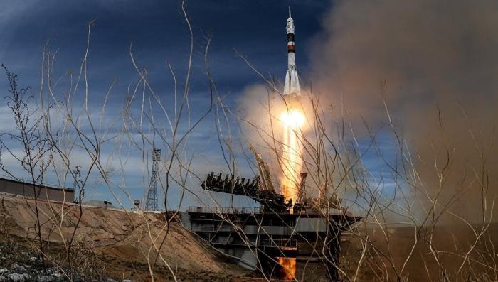 Международная Космическая Станция станет русской. Что потом?