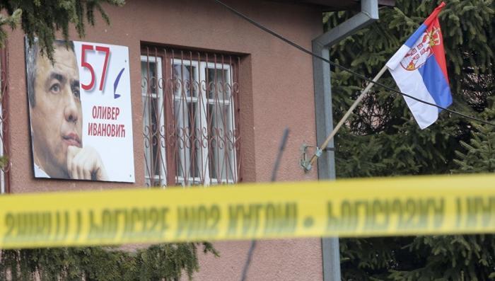 Сербы в Косово больше не хотят уступать
