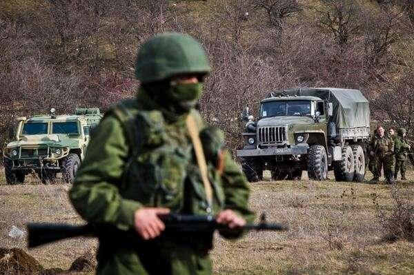Силы самообороны предотвратили диверсию на газопроводе на Арабатской стрелке в Крыму