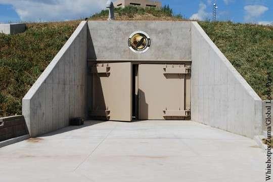 Мировое Правительство в США подготовилось к ядерной войне с Россией