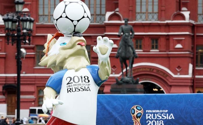 БойкотЧМ-2018 по футболу- это самое простое, что готовит нам Запад