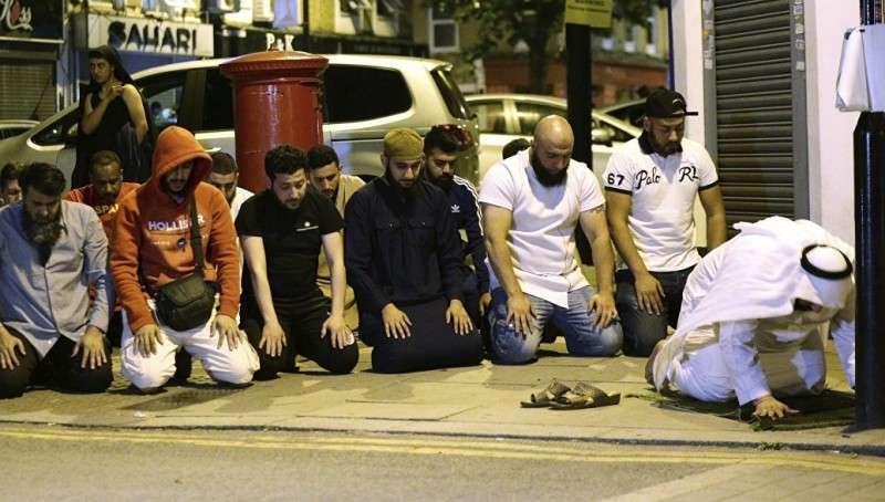 Исламистская сеть в Европе: новые атаки в странах ЕС неизбежны