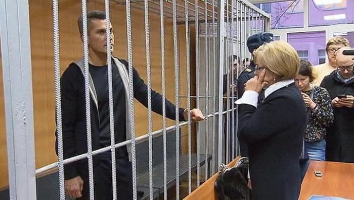 Кремль: арест Магомедовых – не одноразовая акция, а целенаправленная политика