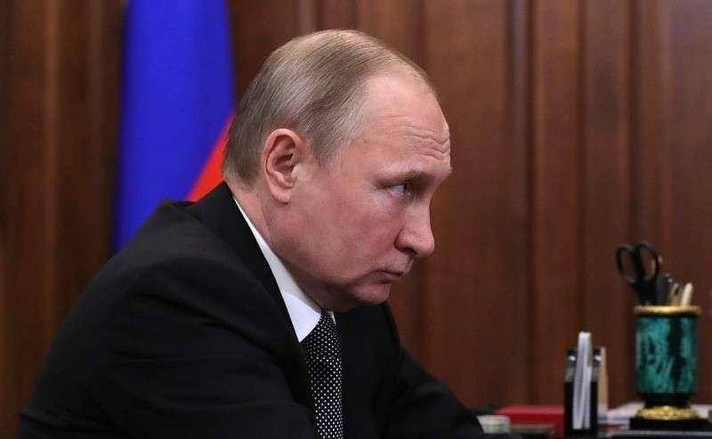 Навстрече сгубернатором Ставропольского края Владимиром Владимировым.