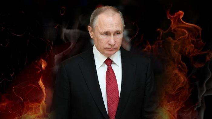 Бывший замглавы Госдепа рассказал, как запад будет «давить» Владимира Путина