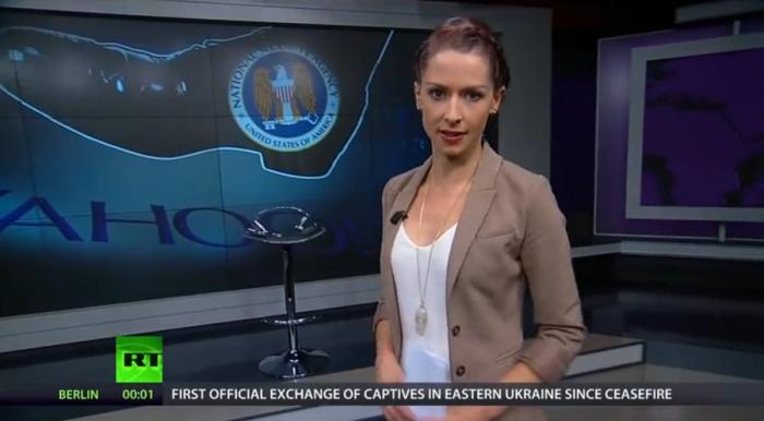 Правительство США угрожает американцам и компаниям, как обычный бандит