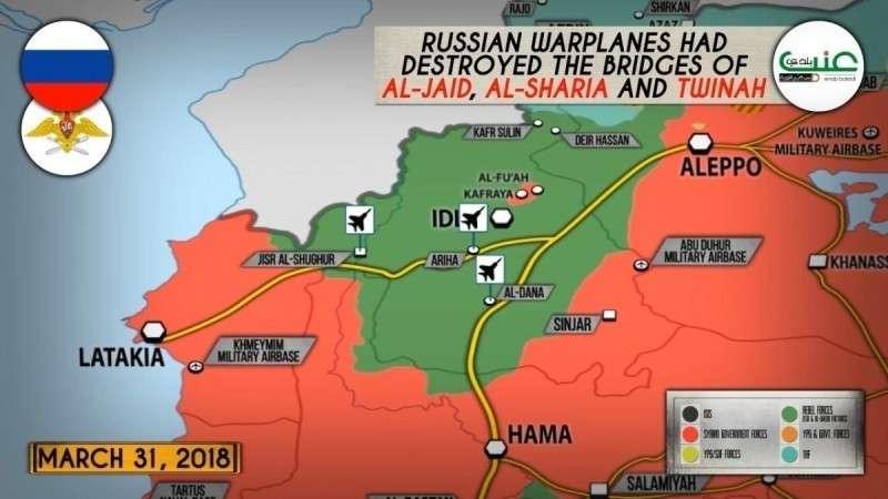 Сирии. Турки и США схлестнулись за Манбридж