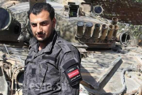 Как армии США и России находились на грани большого столкновения в Сирии | Русская весна