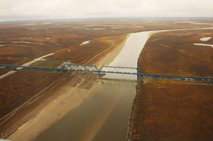 Великий Северный Железнодорожный Путь – проект Сталина реализует Владимир Путин