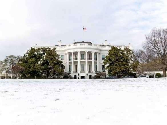 Обама готовился к ядерному апокалипсису: под Белым домом был построен бункер | Русская весна