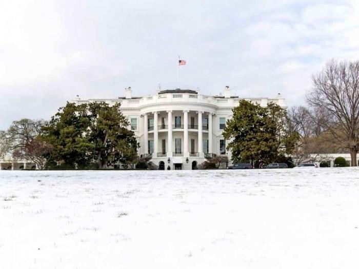 Обама готовился к ядерному апокалипсису: под Белым домом был построен бункер