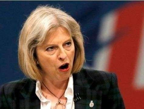 Тереза Мэй оказалась дешёвой вруньей, а не премьером