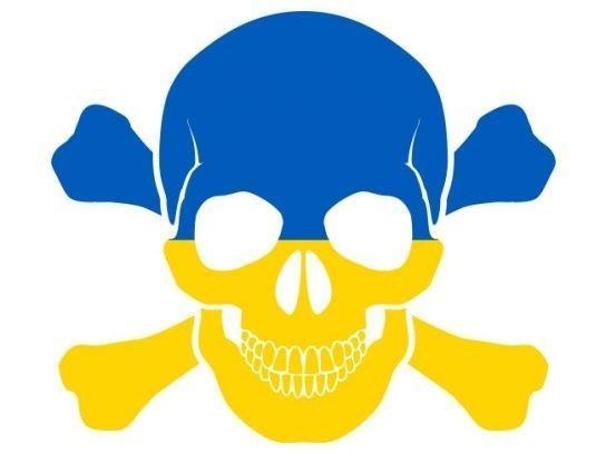 Черноморский флот РФ положит конец «украинскому государственному пиратству»