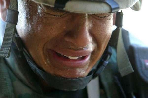 «Это русские виноваты!». ВКС России «довели» пиндосов: 1363 лётчика сбежали из ВВС США