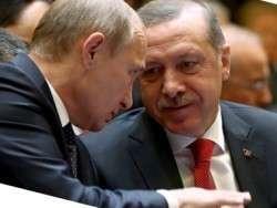 Россия и Турция будут осуществлять контроль поставок оружия из Восточной Европы и Украины
