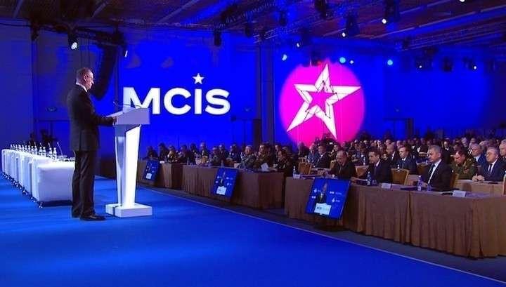 В Москве начала работу седьмая конференция по безопасности. Главная тема – Сирия