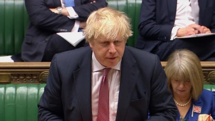 Английский политик предложил отправить Джонсона в отставку из-за лжи в деле Скрипаля