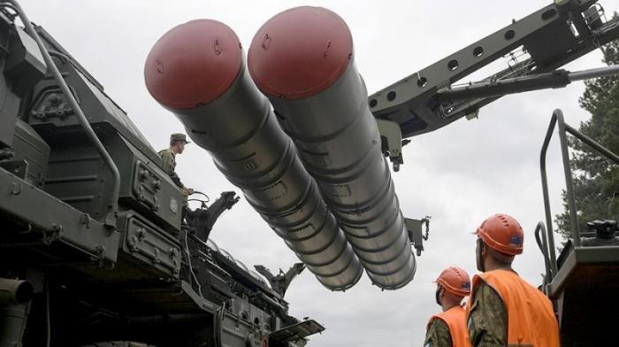 С-400 «Триумф» будут перехватывать цели на дальних рубежах и даже в космосе