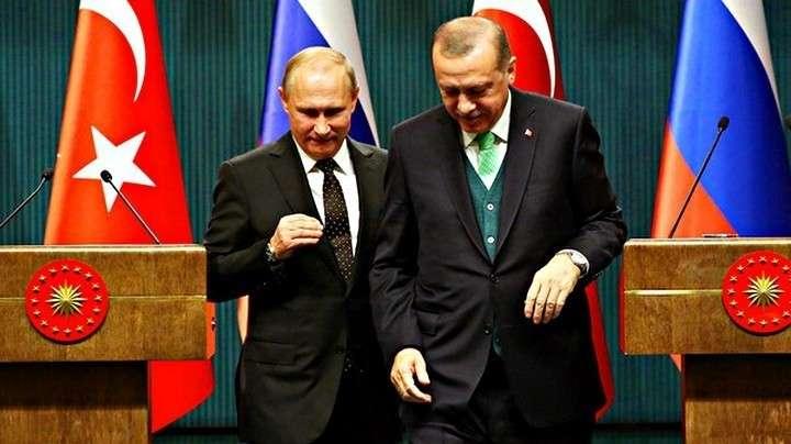 Иностранцы о реакции Путина на признание британских экспертов по «делу Скрипаля»