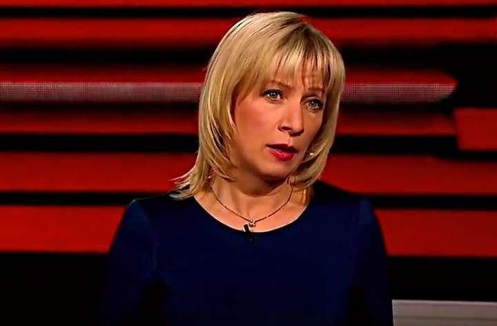 Иностранцы о Захаровой: вот, что такое настоящая дипломатия! Дедукция, интеллект и факты!