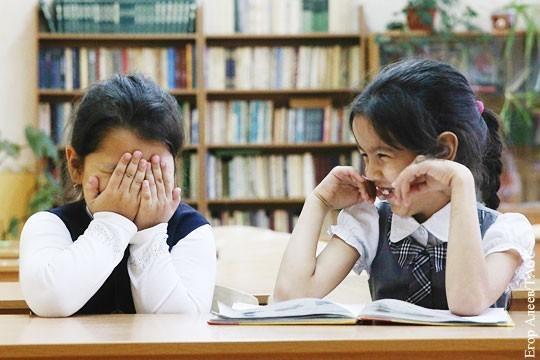 Татарстан: чиновники начали преследовать за отказ изучать татарский