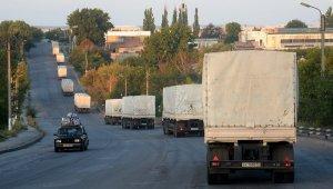 Альтернативная дипломатка Катька Эштон считает продовольствие из России большим нарушением