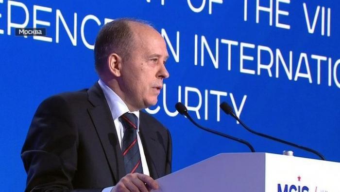 Глава ФСБ: большинство терактов планируется через Интернет
