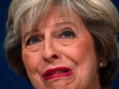 Англия идет на дно: с альбионом сейчас иметь дело – как с чумой!
