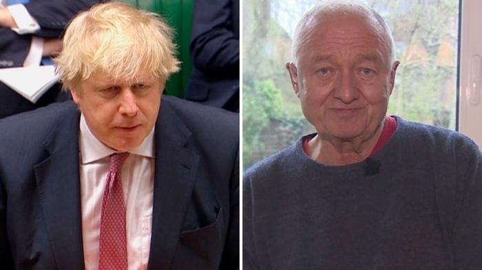 Экс-мэр Лондона призвал не слушать глупости, которые говорит Джонсон по делу Скрипаля