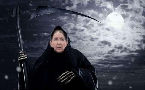 Супрун Ульяна «бессмертная» или всё же бес смертная?