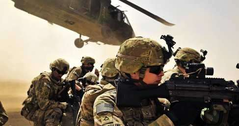 Войны США с Россией не будет, пока США не спровоцируют её сами, – The National Interest