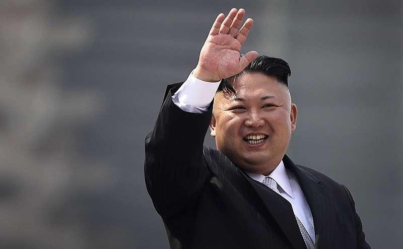 Москва, Пекин и Северная Корея собираются в единую коалицию против США